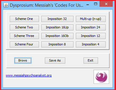 Prepress Imposition Software Free Download