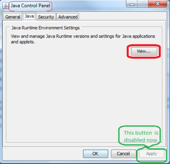 How to Increase Java Memory in Windows - Dysprosium